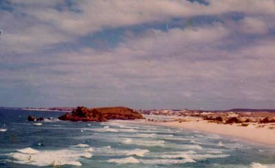 Nhulunbuy, Australia