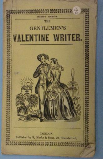 Valentine's Day history – Garden Bite
